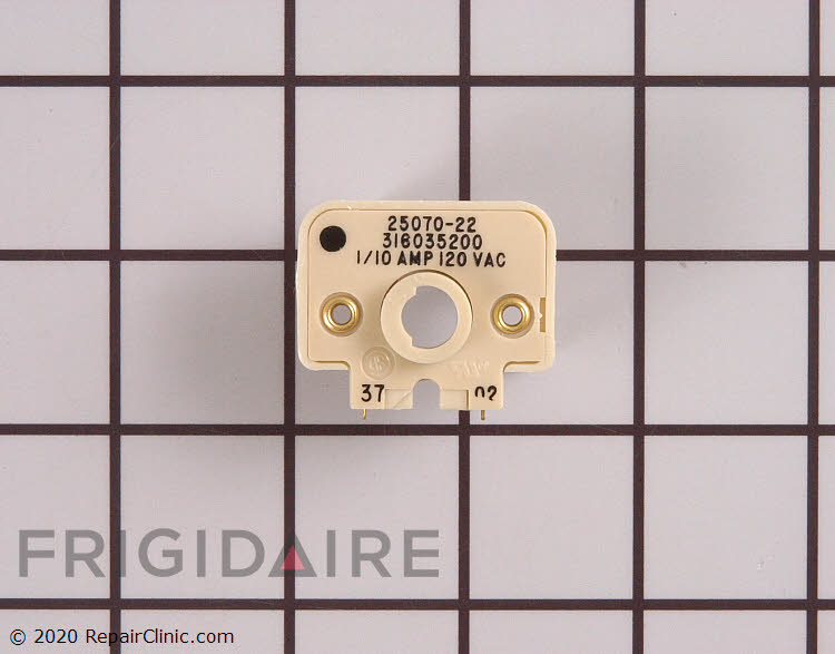 Spark Ignition Switch 316035200       Alternate Product View
