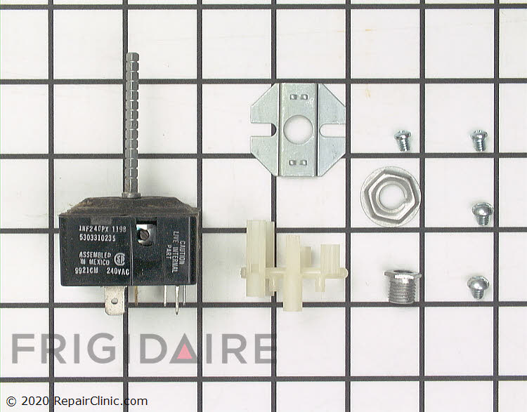Surface Element Switch 5303935086 Alternate Product View