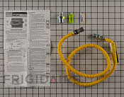 Gas Tube or Connector - Part # 1199293 Mfg Part # 20-48KITRC