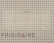 Air Filter - Part # 4960304 Mfg Part # 5304525531