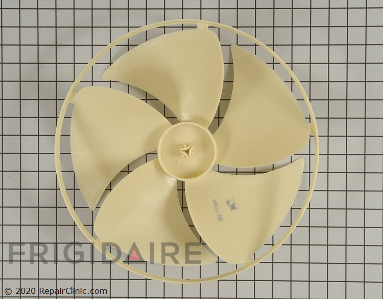 Fan Blade 5900A10009E Alternate Product View
