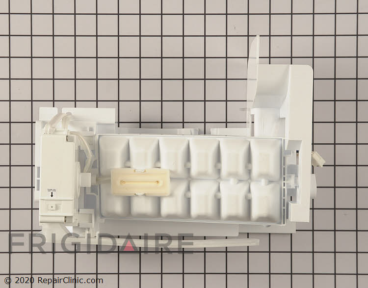 Ice Maker Assembly 5989JA1005G     Alternate Product View