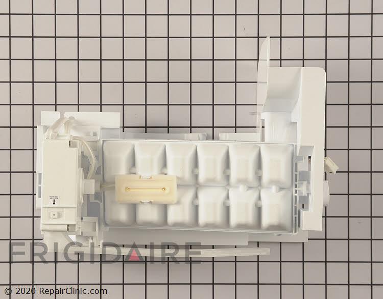 Ice Maker Assembly 5989JA1005G Alternate Product View