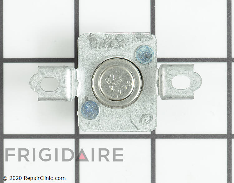 Thermal Fuse 137032600 Alternate Product View
