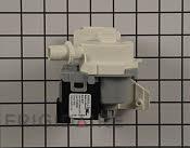 Pump - Part # 1793829 Mfg Part # 137283300