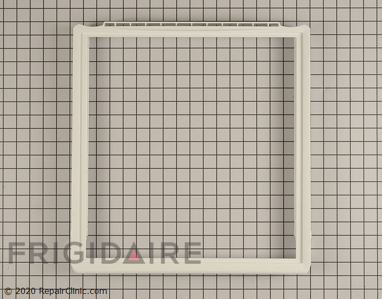 Shelf Frame without Glass 241969501 Alternate Product View