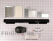 Panel Kit - Part # 876077 Mfg Part # WB50T10039