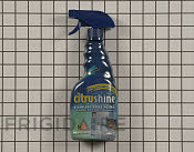 Stainless Steel Cleaner - Part # 1554647 Mfg Part # 5308815201