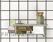 Safety Valve - Part # 1023823 Mfg Part # 12002128