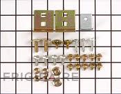 Hardware Kit - Part # 639494 Mfg Part # 5304409248