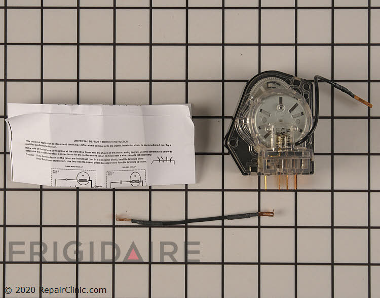 Defrost Timer 5303917633 Alternate Product View