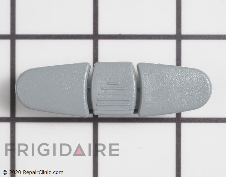 Dishrack Stop Clip WPW10508950 Alternate Product View