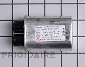 High Voltage Capacitor - Part # 1474118 Mfg Part # WB27X11033
