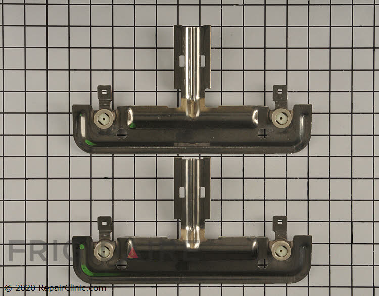 Rack Adjuster W10712394 Alternate Product View