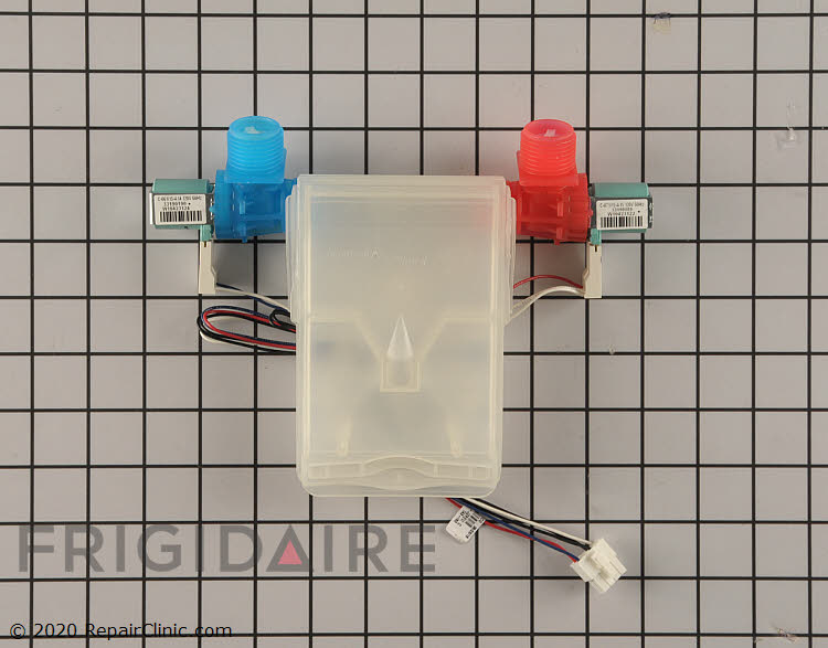 Water Inlet Valve W11210459 Alternate Product View