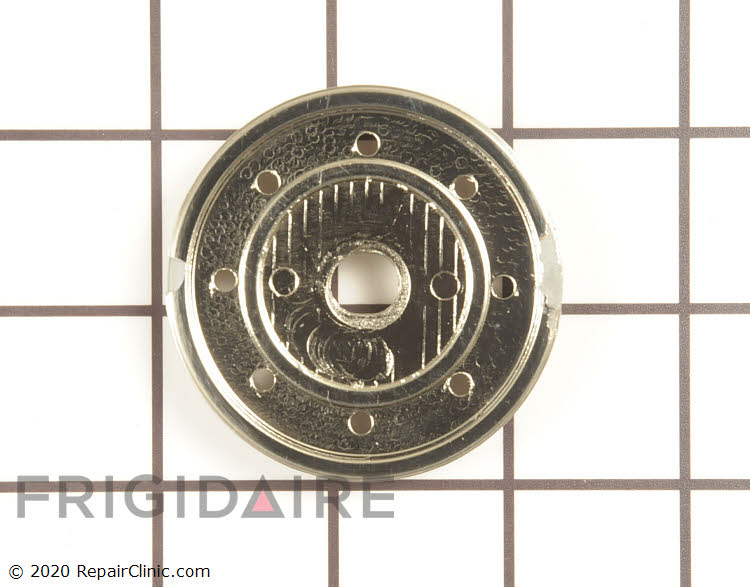 Knob Bezel 318251904 Alternate Product View