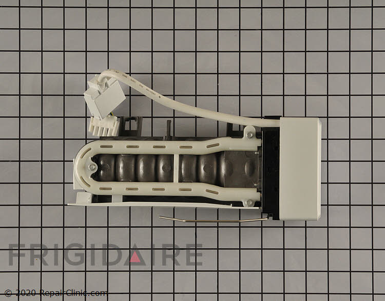 Ice Maker Assembly 241798231 Alternate Product View
