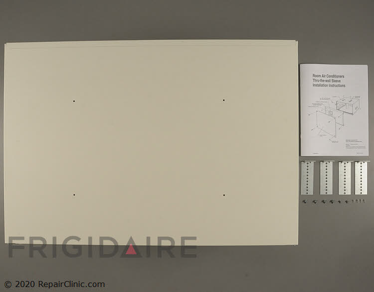 Cabinet Wrapper EA108T Alternate Product View