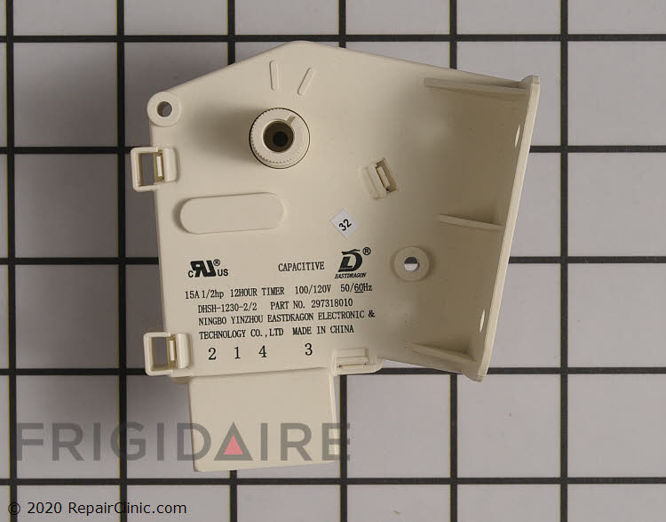 Defrost Timer 5304518034 Alternate Product View