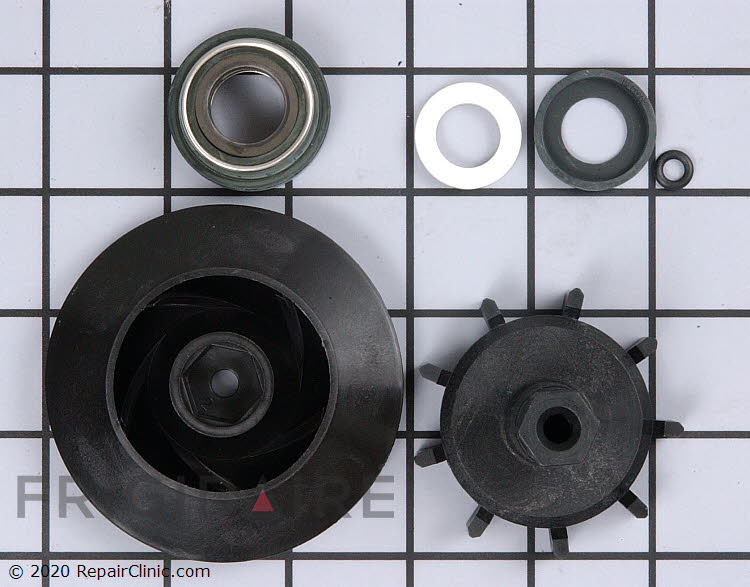 Impeller and Seal Kit 5300809909 Alternate Product View