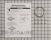 Cutting Grid Wire Kit - Part # 585796 Mfg Part # 4387020