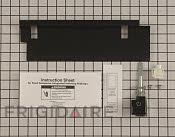 Door Switch - Part # 1877957 Mfg Part # W10342596