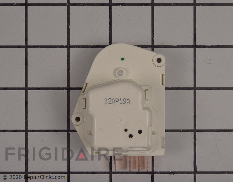 Defrost Timer 215846602 Alternate Product View