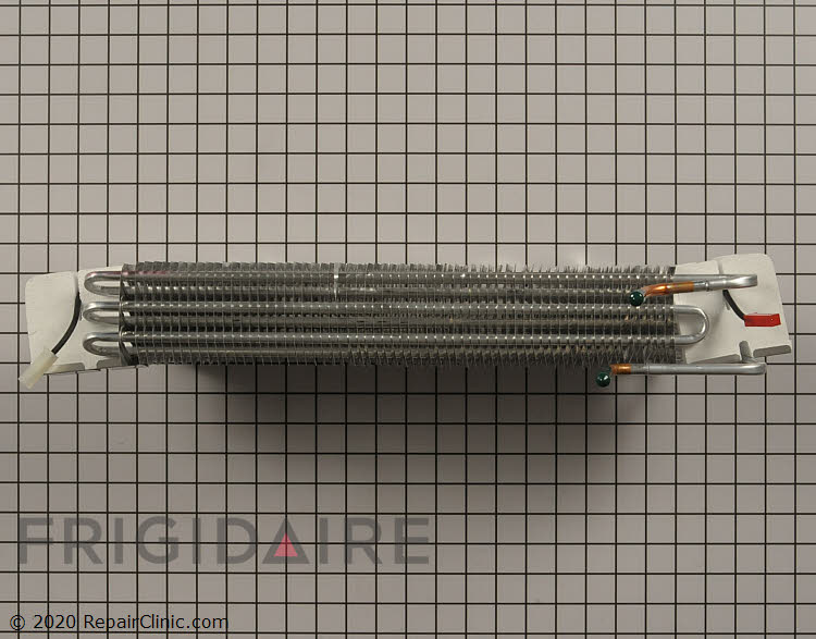 Evaporator 242067214 Alternate Product View