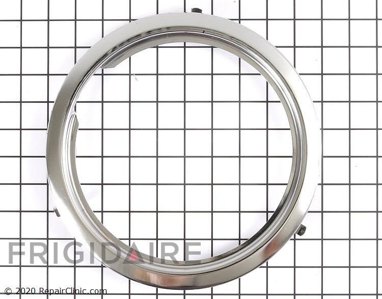 8 Inch Burner Trim Ring 5303291617 Alternate Product View