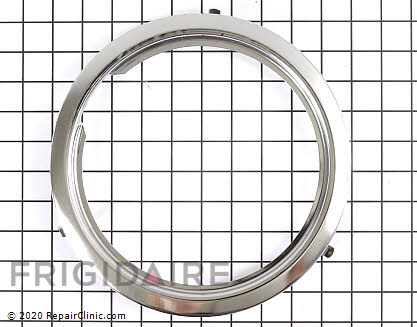 8 Inch Burner Trim Ring