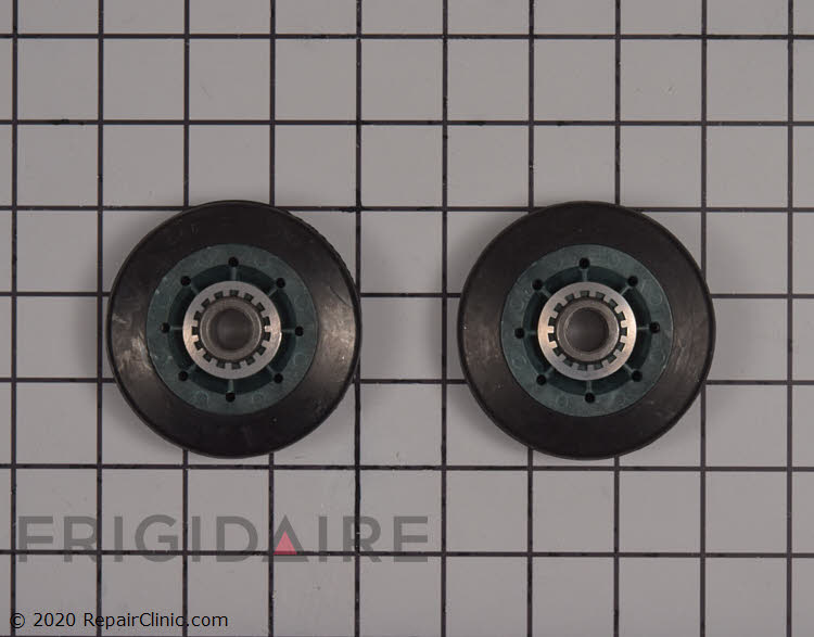 Drum Roller 349241T Alternate Product View
