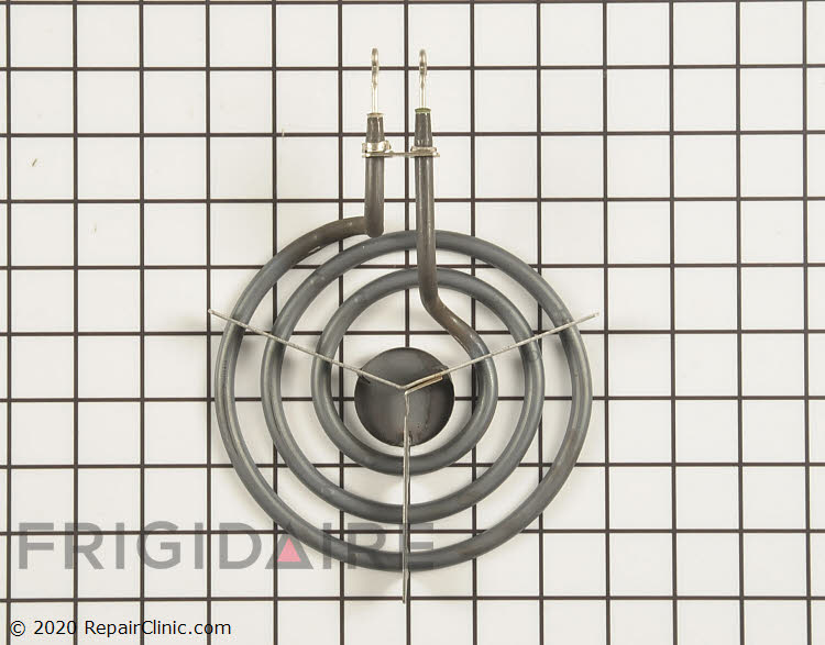Coil Surface Element 318372210 Alternate Product View