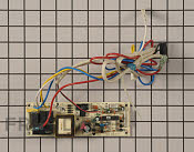 Main Control Board - Part # 1158042 Mfg Part # 5304447244