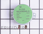 Turntable Motor - Part # 254053 Mfg Part # WB26X172