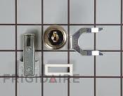 Door Lock - Part # 445830 Mfg Part # 216362700