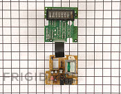Main Control Board - Part # 769811 Mfg Part # WB27T10091