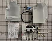 Ice Maker Assembly - Part # 3379134 Mfg Part # IM6D