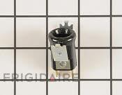 Light Socket - Part # 4440914 Mfg Part # W10136369