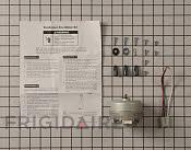 Condenser Fan Motor - Part # 4255028 Mfg Part # W10822259