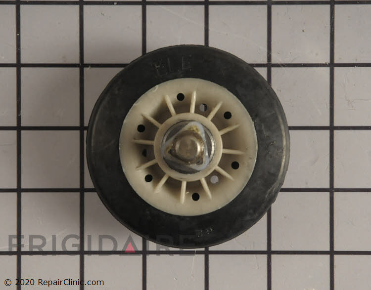 Drum Support Roller & Axle 134715900       Alternate Product View