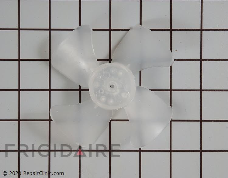 Fan Blade WPW10445742 Alternate Product View