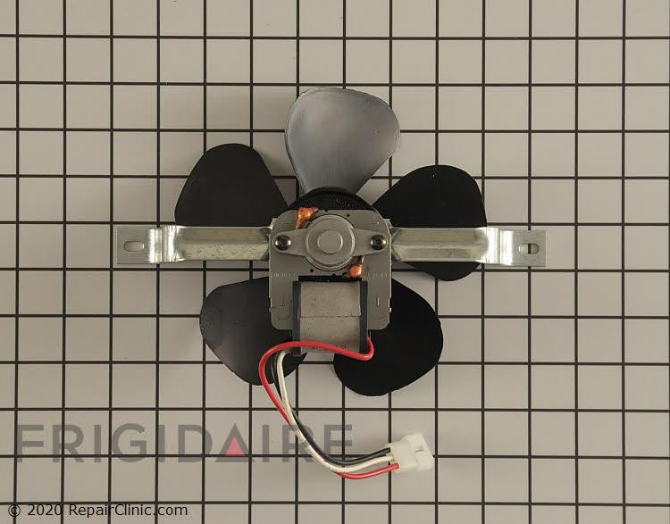 Exhaust Fan Motor S97012248 Alternate Product View