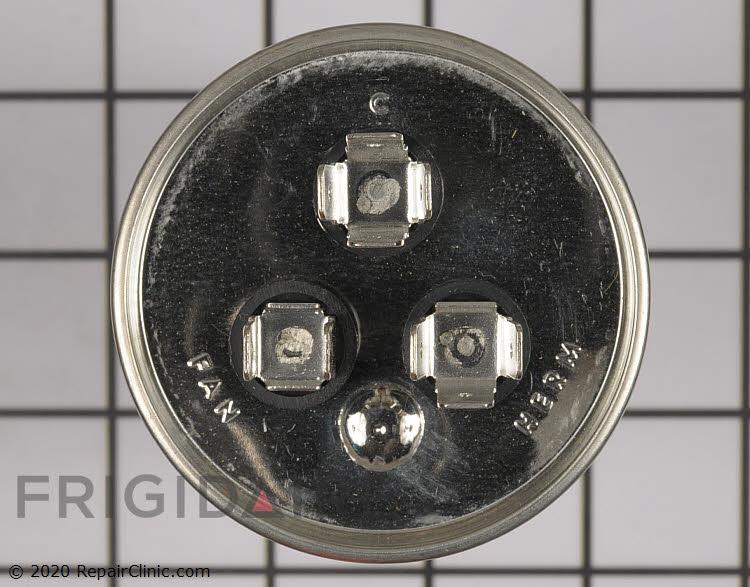 Dual Run Capacitor 01-0086 Alternate Product View
