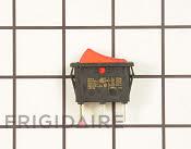 Fan Switch - Part # 1173117 Mfg Part # SV03503