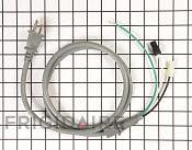 Power Cord - Part # 725447 Mfg Part # 815147