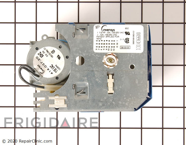 Timer 131436600 Alternate Product View