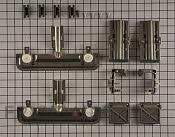Rack Adjuster - Part # 3516330 Mfg Part # W10712395