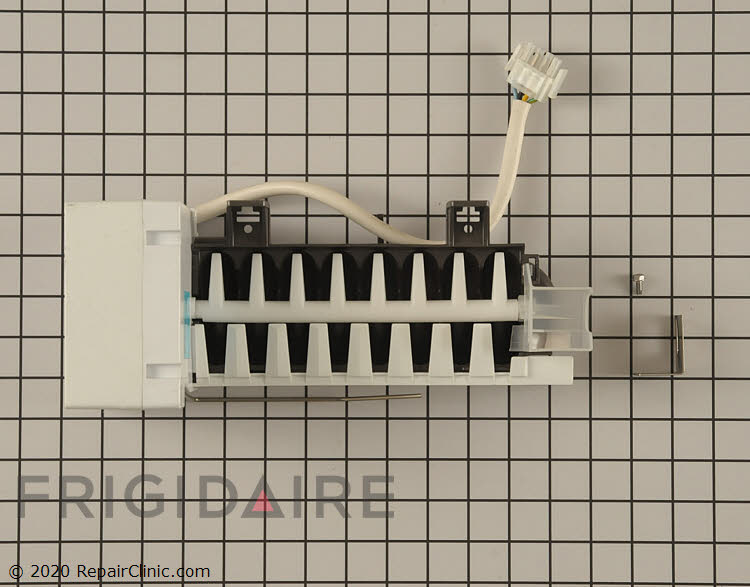 Ice Maker Assembly 5304480709 Alternate Product View