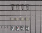 Hardware Kit - Part # 3453783 Mfg Part # M0036305R