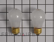 Light Bulb - Part # 3017469 Mfg Part # 5304490731